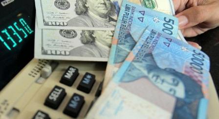 Pembatasan Mikro Diapresiasi Pasar, Rupiah Kembali Menguat