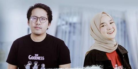 Eks Personel Sabyan Duga Perselingkuhan Ayus dan Nissa karena Sering Bertemu