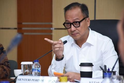 Strategi Kemenperin Meningkatkan Mutu Infrastruktur Industri Nasional