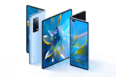 Video Unboxing Resmi Huawei Mate X2 Beredar