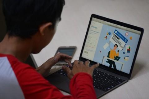 Baru Dibuka, Pendaftaran Kartu Prakerja Gelombang 12 Tinggi Peminat