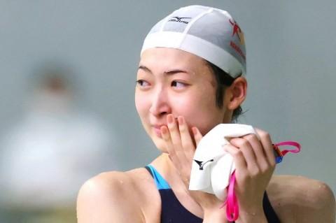 Sempat Mengidap Leukimia, Rikako Ikee Tetap Ikut Kualifikasi Olimpiade
