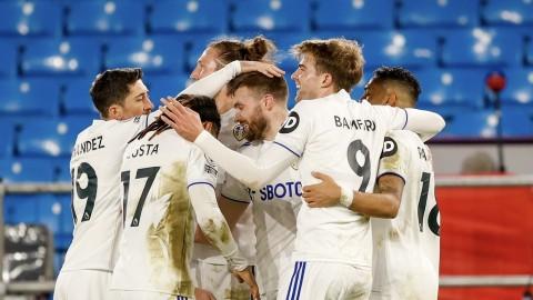 Leeds vs Southampton: Lumat Tim Tamu, The Peacocks Kembali ke Jalur Kemenangan