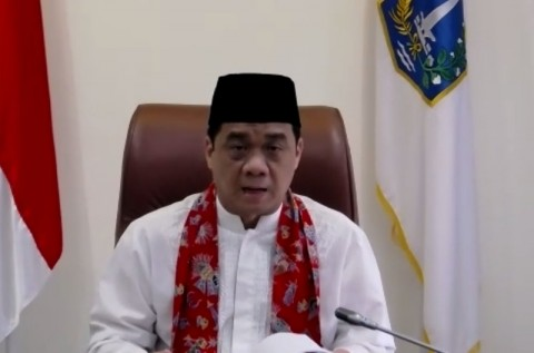 Wagub DKI Bantah Pencopotan Kadis SDA Terkait Penanganan Banjir