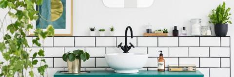 5 Tips agar Kamar Mandi Bersih dan Wangi