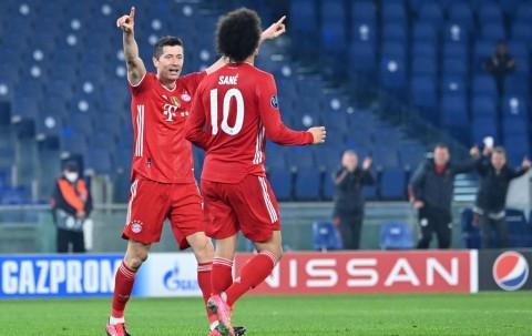 7 Fakta Menarik Usai Bayern Lumat Lazio