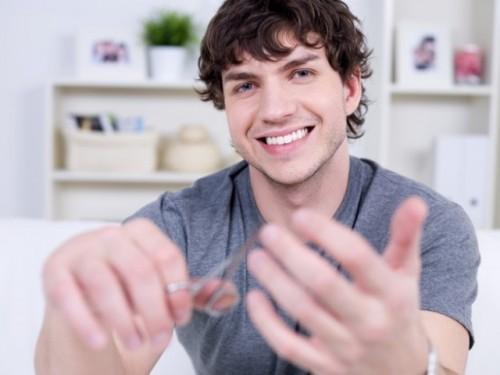 Berikut ini cara berhenti menggigit kuku. (Foto: Ilustrasi/Freepik.com)