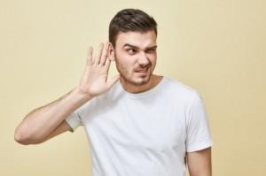 Kehilangan Kemampuan Pendengaran Tanda Diabetes Tipe 2?