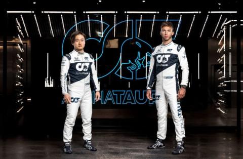 F1 2021: AlphaTauri Yakin Duet Pierre Gasly - Yuki Tsunoda Skenario Terbaik