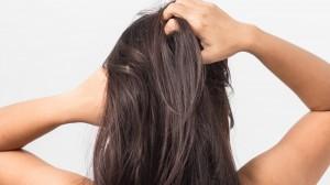 Cara Menata Rambut kamu yang 'Stringy'