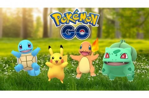Pokemon Go Blokir Lebih dari 5 Juta Cheater dalam 1 Tahun