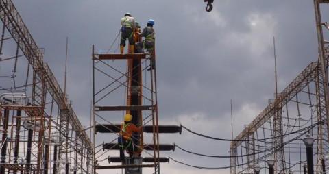 Pastikan Sistem Listrik Jawa Bali Andal, PLN Lakukan Pemeliharaan GITET