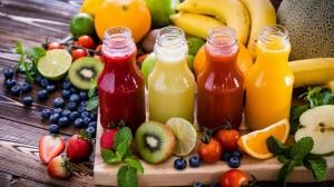 Jus Bisa Menjadi Pilihan untuk Memenuhi Kebutuhan Nutrisi Alam Tubuh