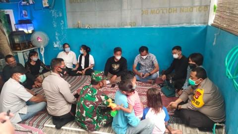 Anak Korban Penembakan di Cengkareng Ditawarkan Beasiswa Hingga Sarjana