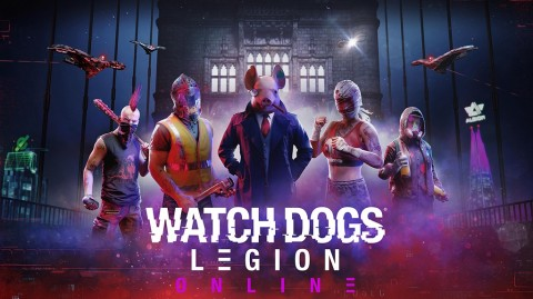 Watch Dogs: Legion Bakal Rilis Mode Online Multiplayer