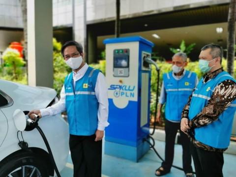 Kendaraan Listrik Sebaiknya Didukung Oleh Energi Terbarukan