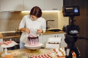 Kiat Sukses Memulai Usaha Rumahan dari Owner Mamarasa Kitchen
