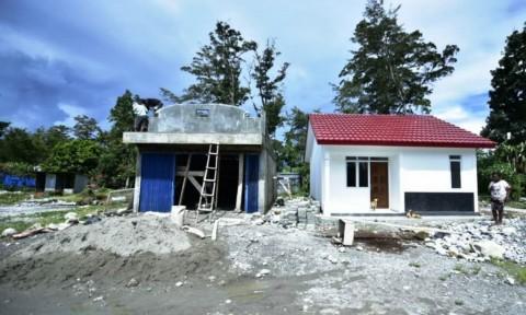193 Rumah Khusus Dibangun di Wamena