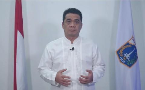 PSI Ajukan Interpelasi, Wagub DKI: Tidak Boleh Ada Kepentingan Lain