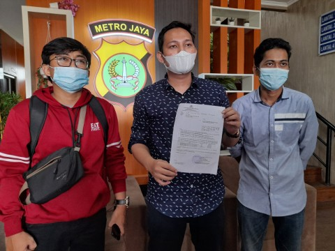 Guru Besar UIN Dilaporkan Atas Dugaan Pemalsuan Dokumen