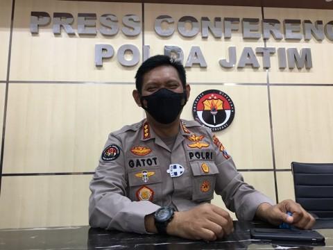 Densus 88 Tangkap Terduga Teroris di 4 Daerah di Jatim