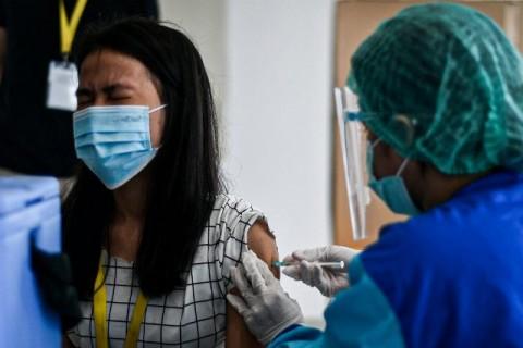 Kapan Vaksinasi Mandiri Dimulai ?