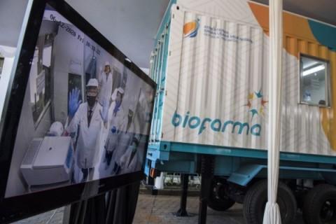 Hanya Bio Farma yang Bisa Impor Vaksin Mandiri