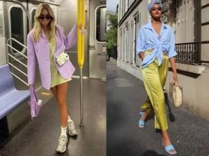 5 Kombinasi Warna Outfit yang Wajib Kamu Coba