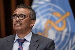 WHO: Aksi Menimbun Vaksin Covid-19 Ancam Pasokan Global