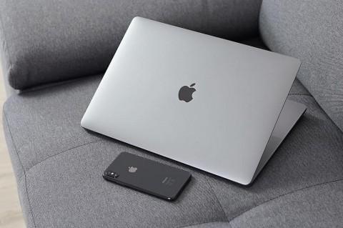 Apple Tambahkan Nilai Perbaikan untuk iPhone dan MacBook