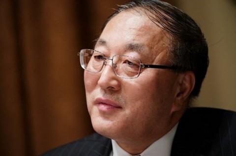 Utusan Tiongkok Dorong Myanmar Selesaikan Perbedaan Melalui Dialog
