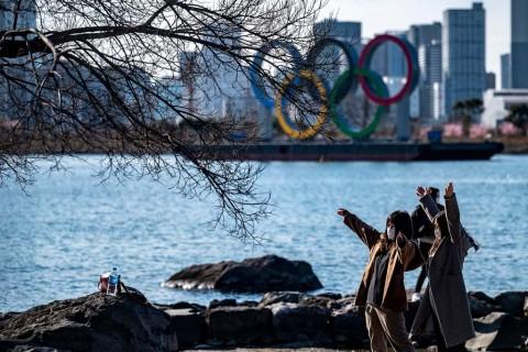 Jepang Bakal Izinkan Kedatangan Atlet Asing Mulai Maret