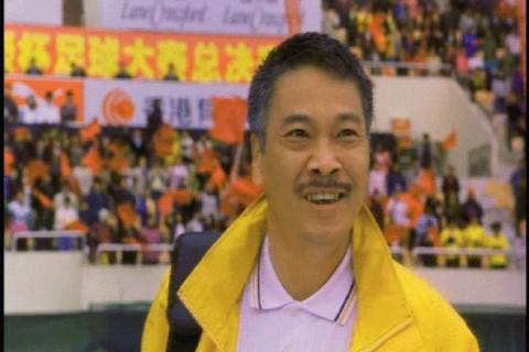 Ng Man Tat, Pemeran Paman Boboho dan Shaolin Soccer Meninggal Dunia