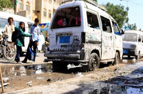 Yaman Tuduh Houthi Bunuh Lima Warga Sipil di Hodeidah