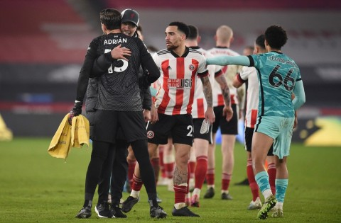 Sheffield vs Liverpool: Akhirnya, The Reds Kembali Merasakan Kemenangan