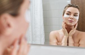 5 Cara Simple Menghilangkan Kantung Mata
