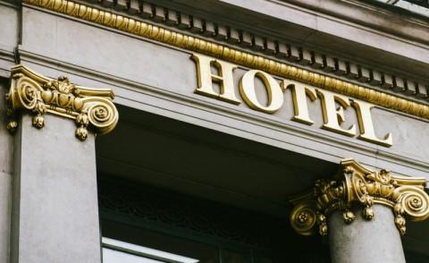 Okupansi Hotel Berbintang di Januari 2021 Turun Jadi 30,35%