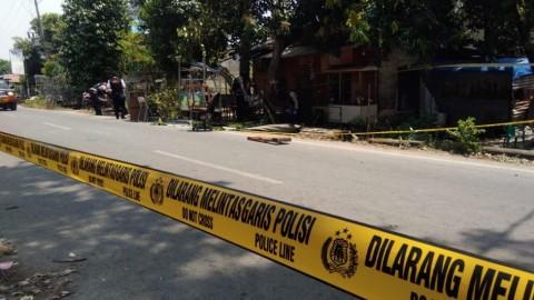 Mesiu Tidak Ditemukan di Lokasi Ledakan di Banda Aceh