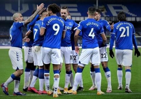 Everton vs Southampton: Akhirnya, The Toffess Raup 3 Poin di Kandang Sendiri