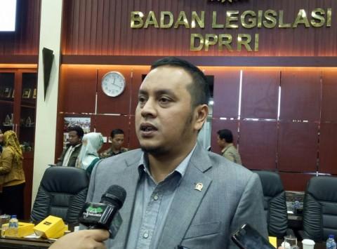 Fraksi NasDem Dorong UU Pemilu dan Pilkada Disatukan