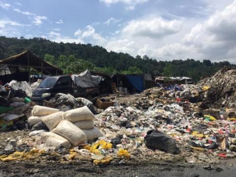 Polda Lampung Periksa 11 Saksi Soal Limbah Medis di TPA Bakung