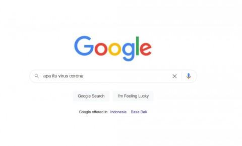 Apa yang Dicari Netizen Indonesia Sepanjang Pandemi Covid-19 di Google?