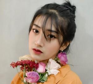 Mengenal Mutiara Adiguna, Selebgram Viral karena Gelar Pernikahan Bertema K-pop