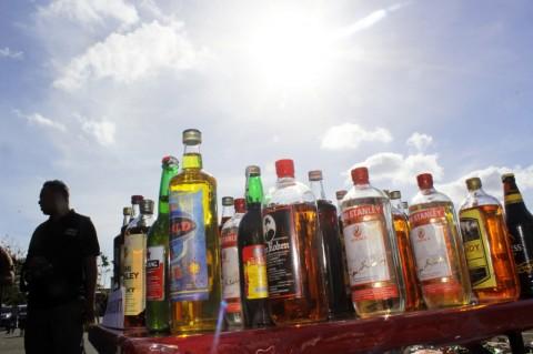 Bukan Hal Baru, Sudah Ada 109 Izin Usaha Minuman Beralkohol di Indonesia