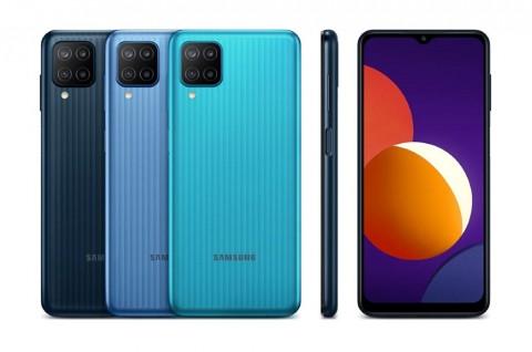 Beredar Bocoran Spesifikasi dan Harga Samsung Galaxy M12