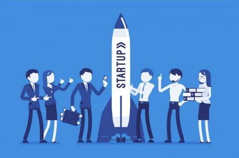 <i>Startup</i> Teknologi Diminta <i>Listing</i> di Tanah Air