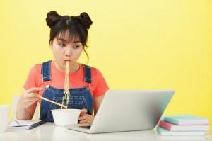 Demam Korea Kini Menyasar ke Pencinta Kuliner di Indonesia
