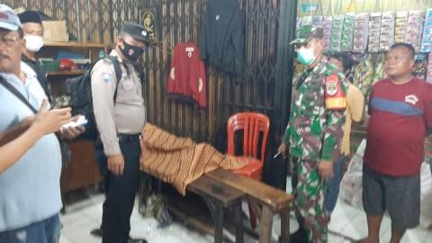 2 Mayat Ditemukan di Jakarta Pusat di Lokasi Terpisah