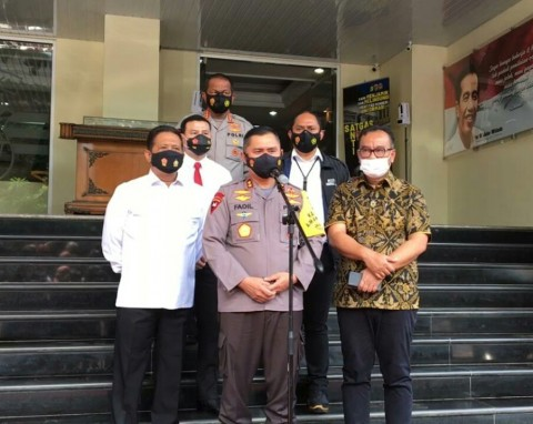 Kapolda Metro-Kementerian ATR Kolaborasi Tuntaskan Kasus Mafia Tanah