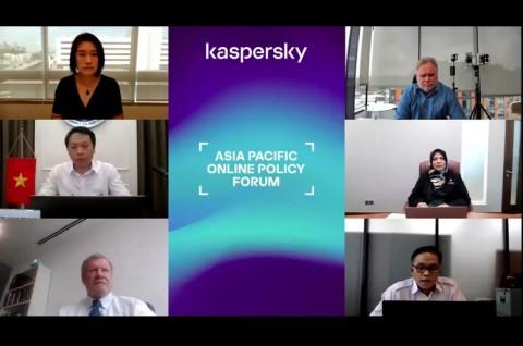 Terjadi Perubahan Target Kejahatan Siber, Ini Solusi dari Kaspersky